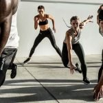 hiit fat burning