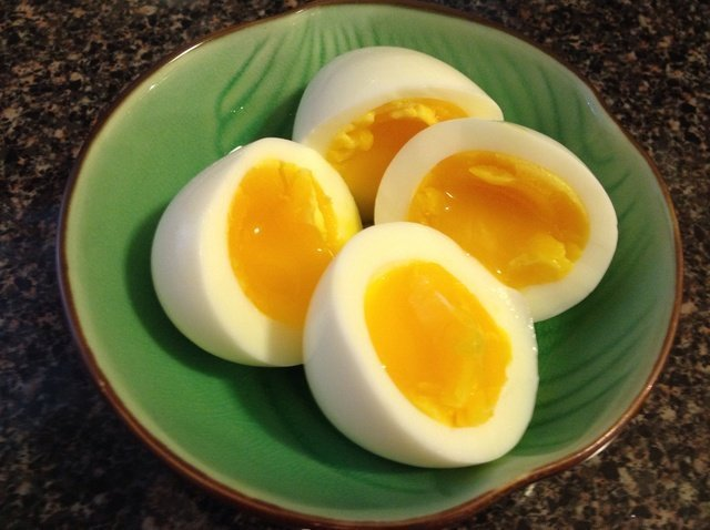 how to cook the best boiled eggs