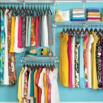 de-clutter your clothes