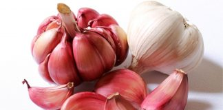 garlic can kill 13 infections