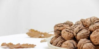 walnuts eat this every day