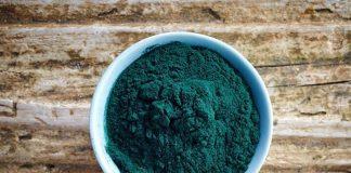 spirulina the ultimate superfood