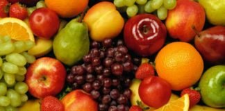 fruits for cholesterol