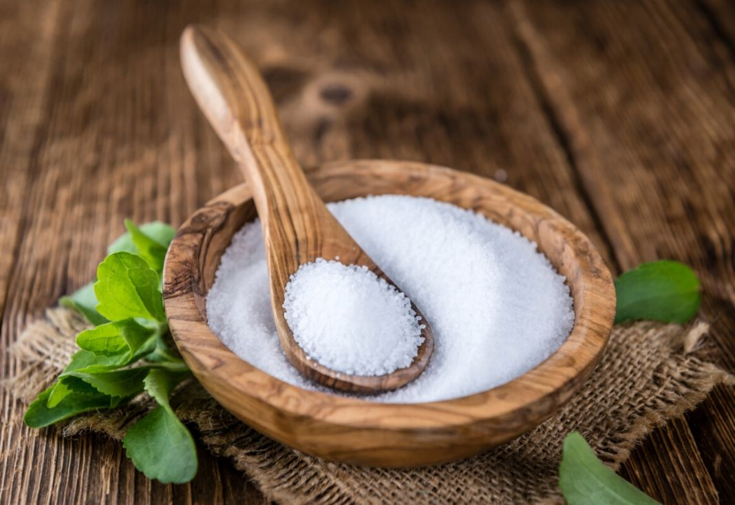 is stevia bad or good for your health