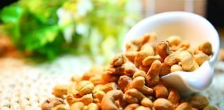 best healthy nuts to eat