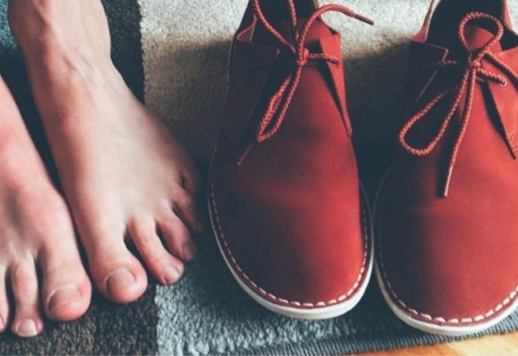 Clean and Restore Your Suede and Nubuck Shoes With These
