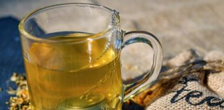 best teas to manage stress