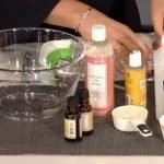 coronavirus - how to make your own hand sanitizer