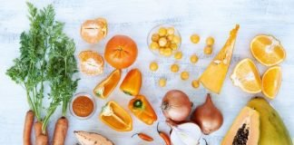 foods that boost the immune systems