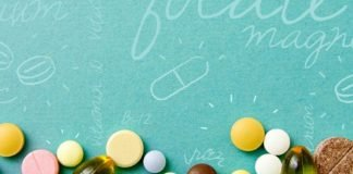 multivitamins you need at home