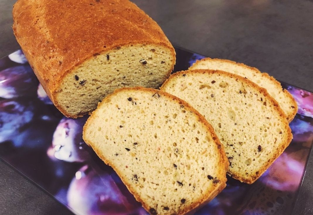 best keto bread - ketogenic recipes