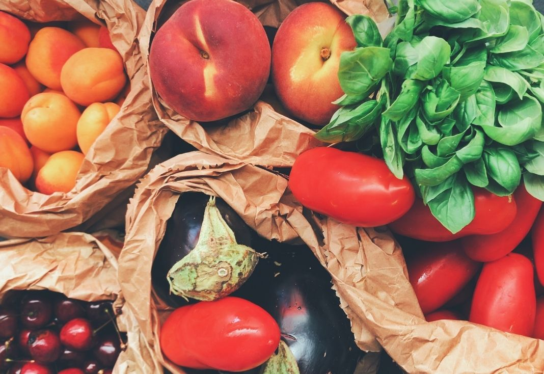 foods to boost immunity this fall