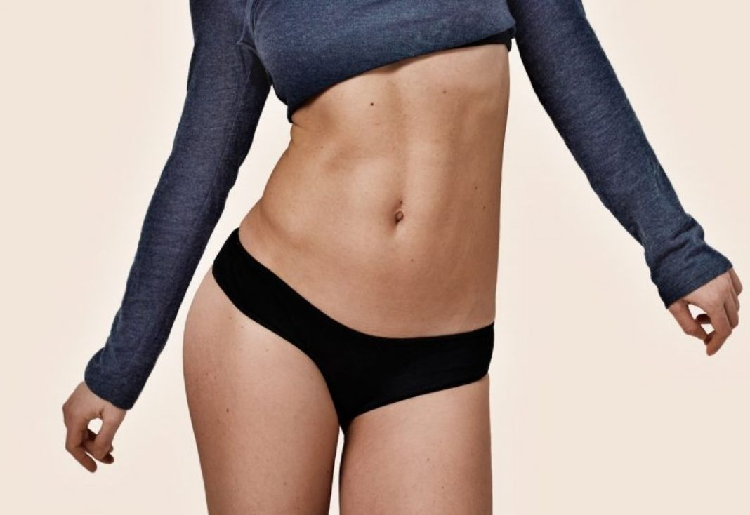 ways to have a flat ab without exercise