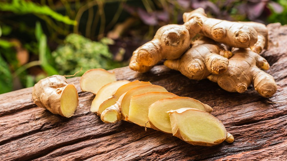 Don't Miss The Amazing Anti-Viral Benefits of Ginger and How to Consume it